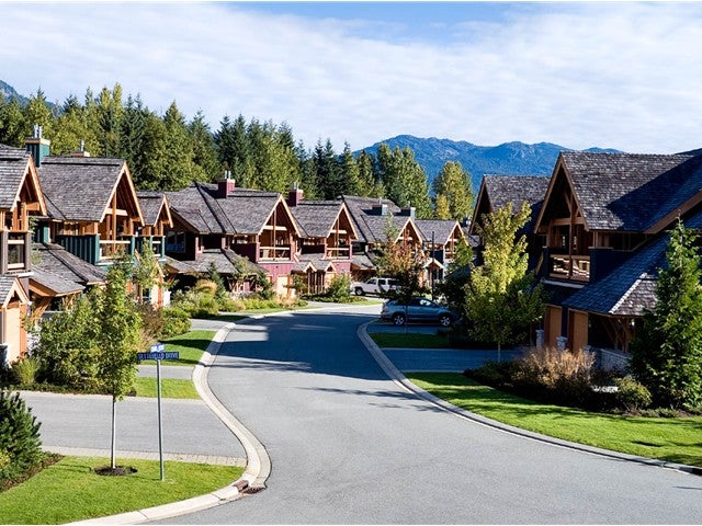 # WEEK C 4867 CASABELLA CR - Whistler Village Townhouse for sale, 3 Bedrooms (V991064) #7