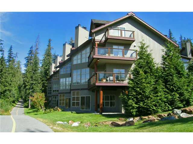 # 3 4644 BLACKCOMB WY - Benchlands Townhouse for sale, 2 Bedrooms (V1038886) #1