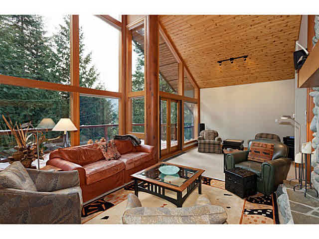 2437 LOS LENAS PLACE - Whistler Creek House/Single Family for sale, 3 Bedrooms (V1076067) #3