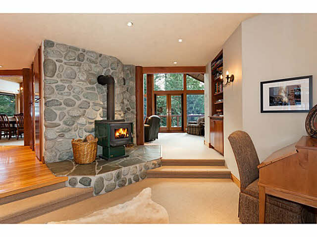 2437 LOS LENAS PLACE - Whistler Creek House/Single Family for sale, 3 Bedrooms (V1076067) #5