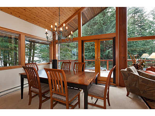 2437 LOS LENAS PLACE - Whistler Creek House/Single Family for sale, 3 Bedrooms (V1076067) #7