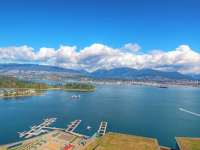 # 3706 1011 W CORDOVA ST - Coal Harbour Apartment/Condo for sale, 2 Bedrooms (V1091747) #1