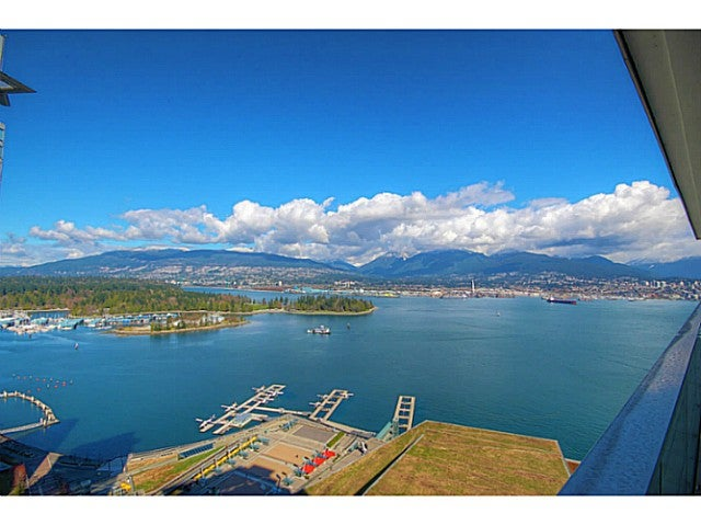 # 3706 1011 W CORDOVA ST - Coal Harbour Apartment/Condo for sale, 2 Bedrooms (V1091747) #3