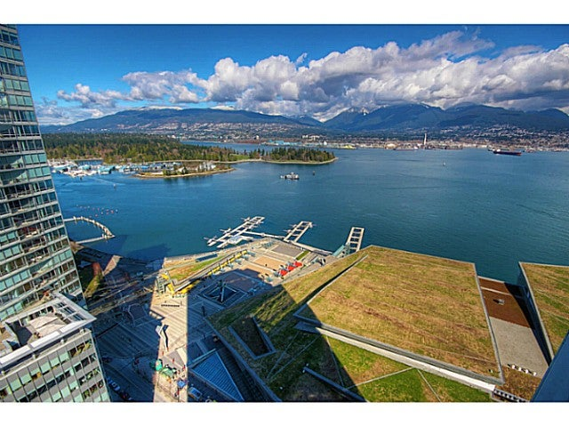 # 3706 1011 W CORDOVA ST - Coal Harbour Apartment/Condo for sale, 2 Bedrooms (V1091747) #5
