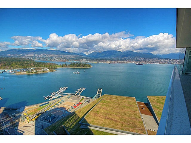 # 3706 1011 W CORDOVA ST - Coal Harbour Apartment/Condo for sale, 2 Bedrooms (V1091747) #6