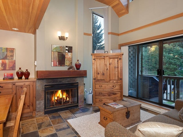 # 44 4510 BLACKCOMB WY - Whistler Village Apartment/Condo for sale, 2 Bedrooms (V1093153) #1
