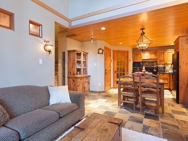 # 44 4510 BLACKCOMB WY - Whistler Village Apartment/Condo for sale, 2 Bedrooms (V1093153) #2