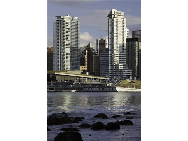 # 3307 1011 W CORDOVA ST - Coal Harbour Apartment/Condo for sale, 2 Bedrooms (V1121836) #2