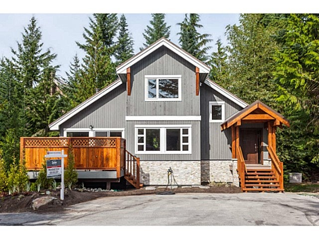 # 6 2636 WHISTLER RD - Nordic House/Single Family for sale, 4 Bedrooms (V1138703) #20