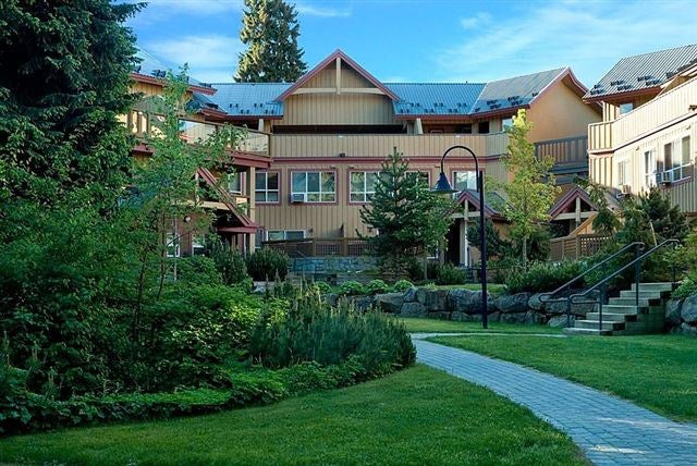 48 4388 NORTHLANDS BOULEVARD - Whistler Village Townhouse for sale, 2 Bedrooms (R2068465) #11