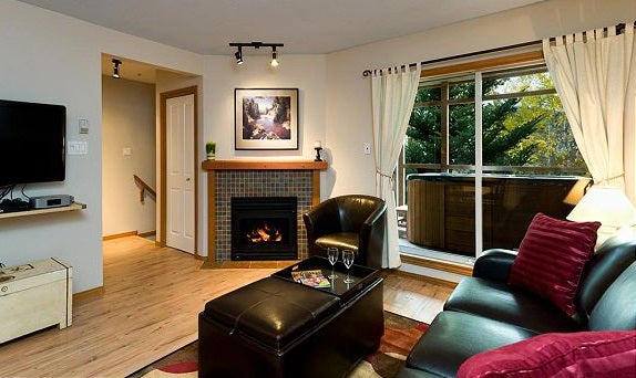 48 4388 NORTHLANDS BOULEVARD - Whistler Village Townhouse for sale, 2 Bedrooms (R2068465) #3