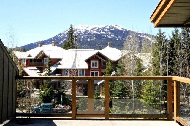 37 4388 NORTHLANDS BOULEVARD - Whistler Village Townhouse for sale, 1 Bedroom (R2090245) #2