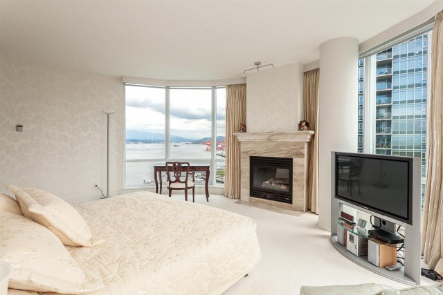 2302 323 JERVIS STREET - Coal Harbour Apartment/Condo for sale, 3 Bedrooms (R2090988) #16