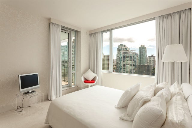 2302 323 JERVIS STREET - Coal Harbour Apartment/Condo for sale, 3 Bedrooms (R2090988) #18