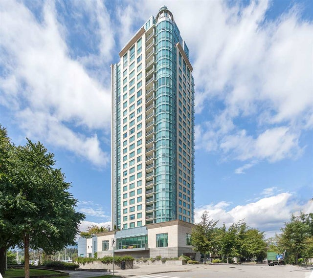 2302 323 JERVIS STREET - Coal Harbour Apartment/Condo for sale, 3 Bedrooms (R2090988) #20