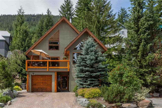 8613 FISSILE LANE - Alpine Meadows House/Single Family for sale, 6 Bedrooms (R2192124) #1