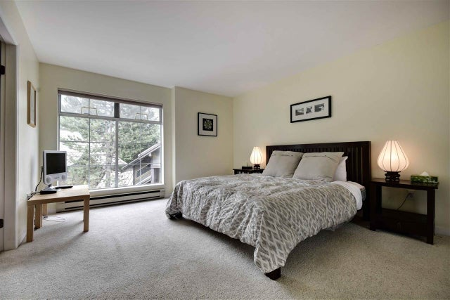 16 4501 BLACKCOMB WAY - Whistler Village Townhouse for sale, 3 Bedrooms (R2200985) #13