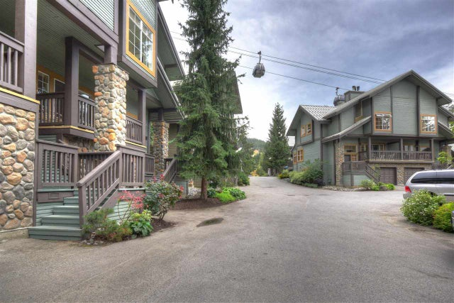 16 4501 BLACKCOMB WAY - Whistler Village Townhouse for sale, 3 Bedrooms (R2200985) #20