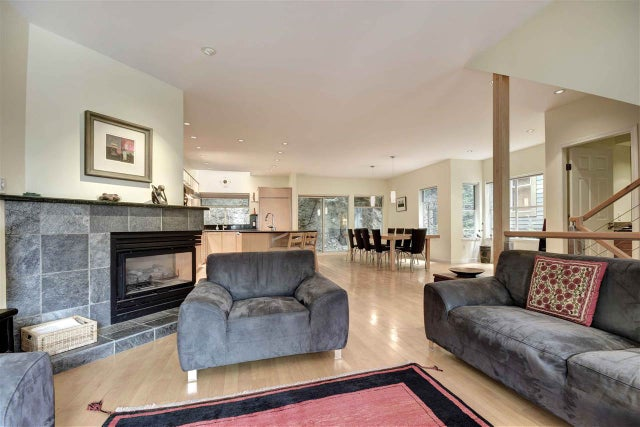 16 4501 BLACKCOMB WAY - Whistler Village Townhouse for sale, 3 Bedrooms (R2200985) #3