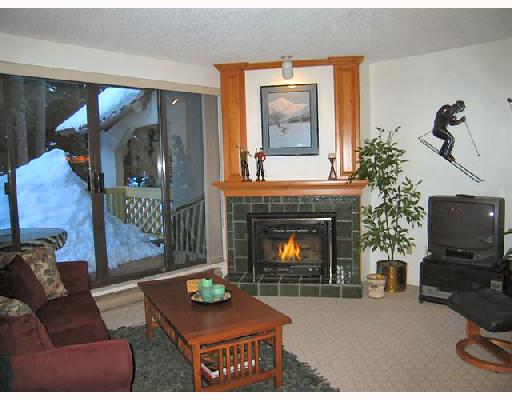 # 18 4510 BLACKCOMB WY - VWHWH Townhouse for sale, 2 Bedrooms (V745937) #1