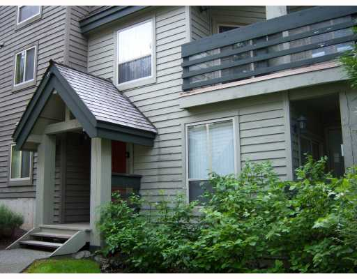 # 3 4645 BLACKCOMB WY - VWHWH Townhouse for sale, 2 Bedrooms (V768042) #1