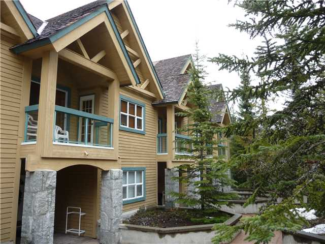 # 105 4865 PAINTED CLIFF DR - VWHWH Townhouse for sale, 2 Bedrooms (V819711) #1