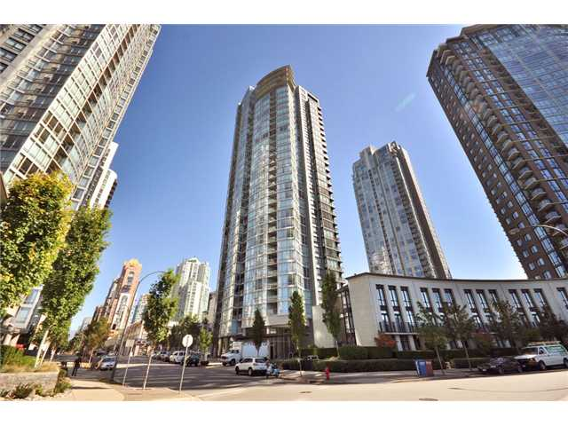 # 2003 1438 RICHARDS ST - Yaletown Apartment/Condo for sale, 2 Bedrooms (V849161) #1