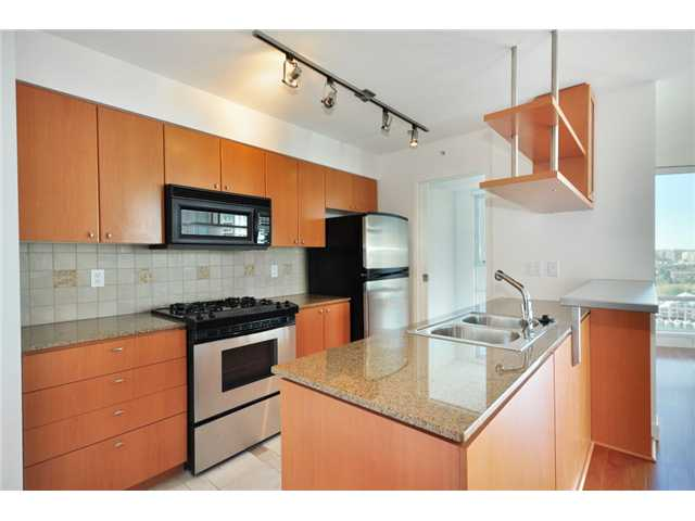 # 2003 1438 RICHARDS ST - Yaletown Apartment/Condo for sale, 2 Bedrooms (V849161) #4