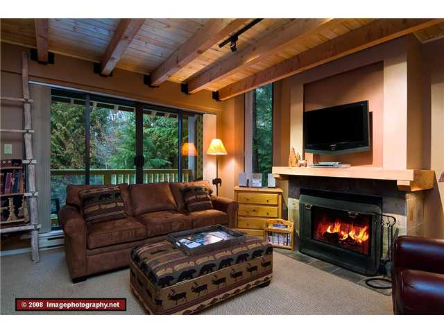 # 61 4510 BLACKCOMB WY - VWHWH Townhouse for sale, 2 Bedrooms (V918268) #1