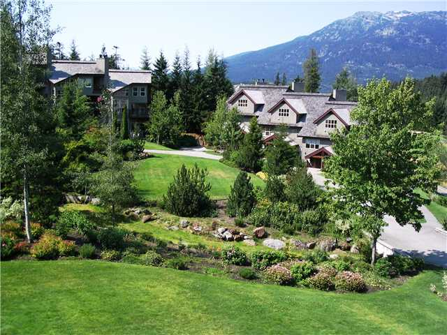 # 14 4644 BLACKCOMB WY - VWHWH Townhouse for sale, 2 Bedrooms (V957350) #1